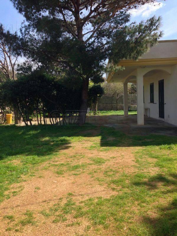 Villa a Schiera in affitto a Nardò, 4 locali, prezzo € 500   CambioCasa.it