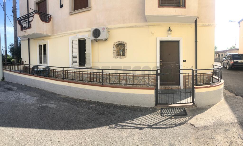 Appartamento in affitto a Sellia Marina, 2 locali, prezzo € 280 | CambioCasa.it