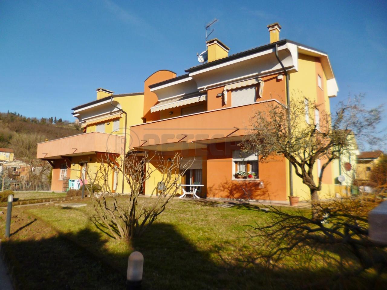 Appartamento in vendita a Montebello Vicentino, 3 locali, prezzo € 80.000 | PortaleAgenzieImmobiliari.it