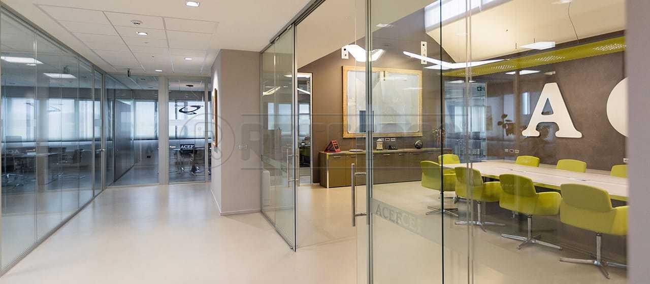 Ufficio / Studio in vendita a Bassano del Grappa, 8 locali, prezzo € 300.000 | CambioCasa.it