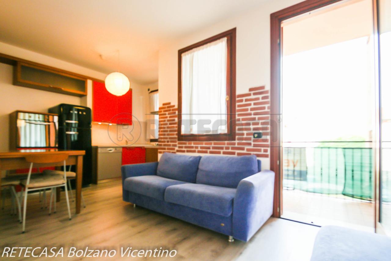 Appartamento in vendita a Bolzano Vicentino, 2 locali, prezzo € 68.000 | CambioCasa.it