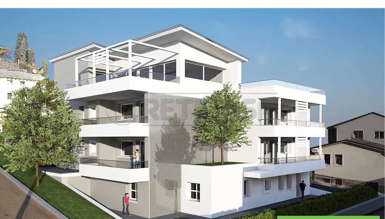 Appartamento in vendita a Trissino, 6 locali, Trattative riservate | PortaleAgenzieImmobiliari.it