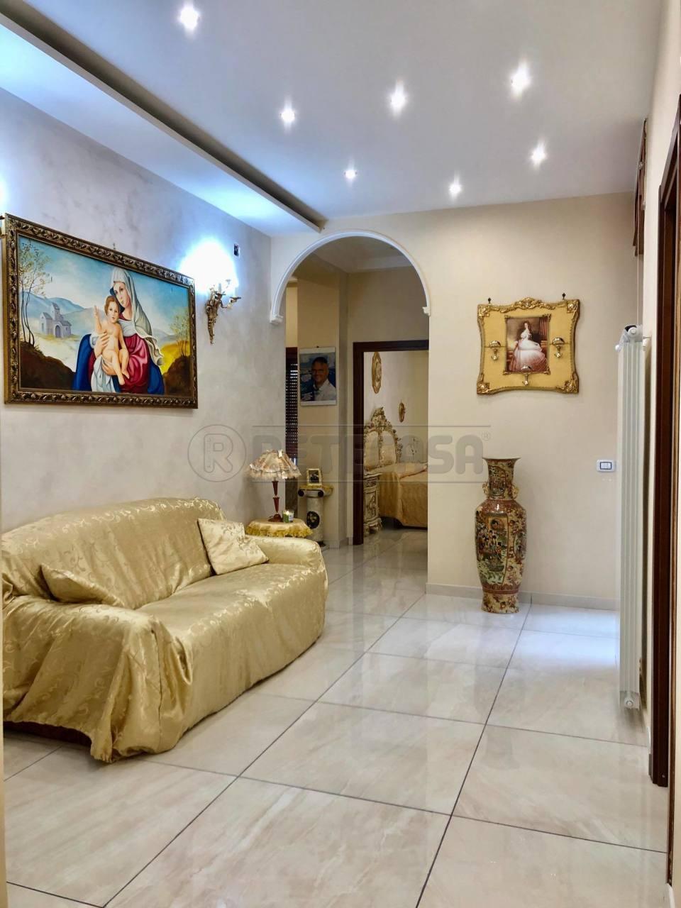 Appartamento in vendita a Castel San Giorgio, 4 locali, prezzo € 189.000 | CambioCasa.it
