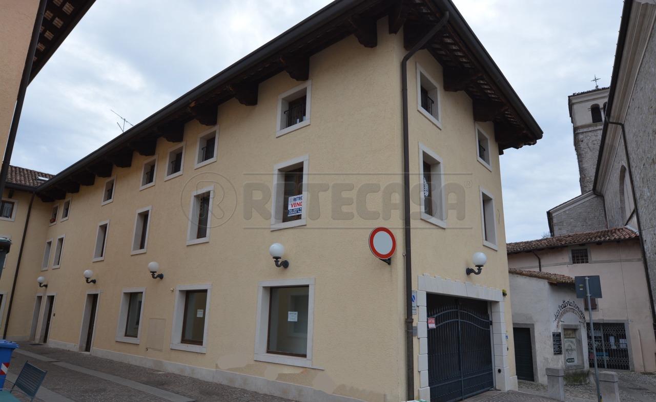 Ufficio / Studio in vendita a Cividale del Friuli, 3 locali, prezzo € 225.000 | CambioCasa.it