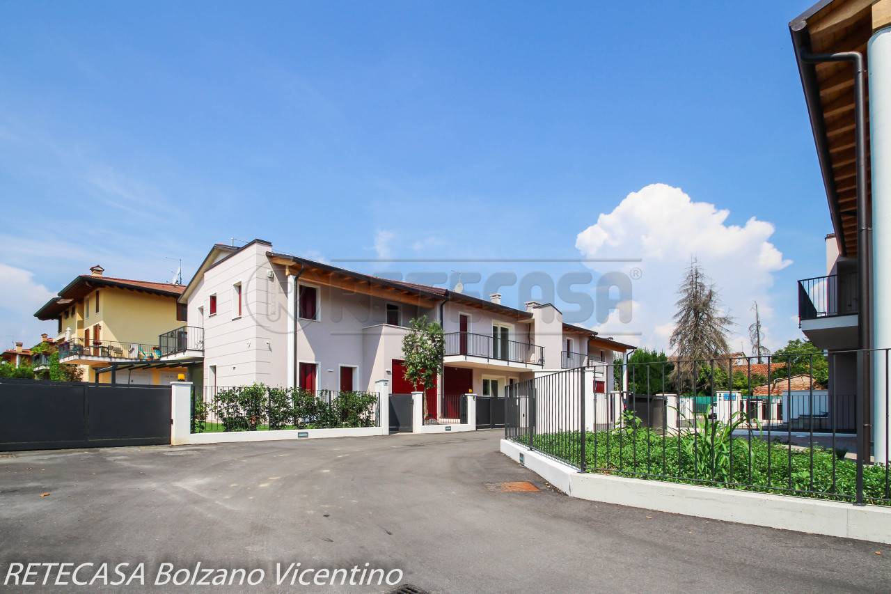 Soluzione Semindipendente in vendita a Bolzano Vicentino, 6 locali, prezzo € 295.000 | CambioCasa.it