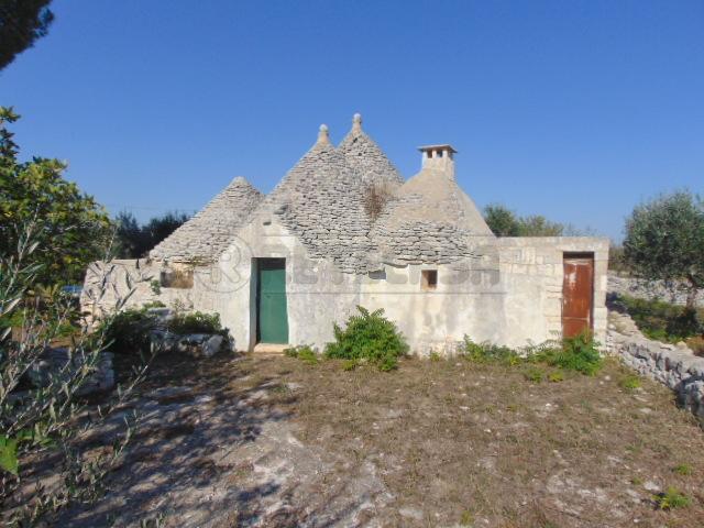 Casa Indipendente in discrete condizioni in vendita Rif. 8060741