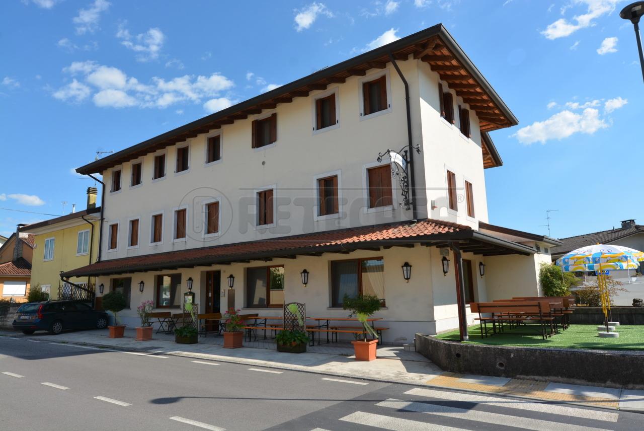 Appartamento in vendita a Gonars, 6 locali, prezzo € 138.000 | CambioCasa.it