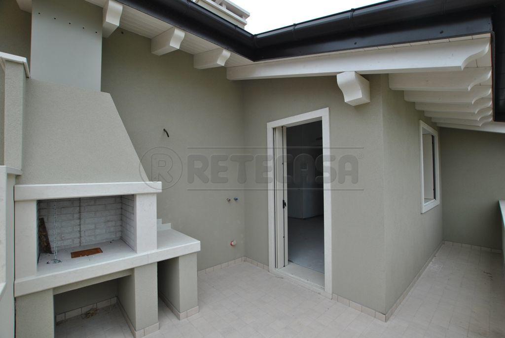 Attico / Mansarda in vendita Rif. 12393451