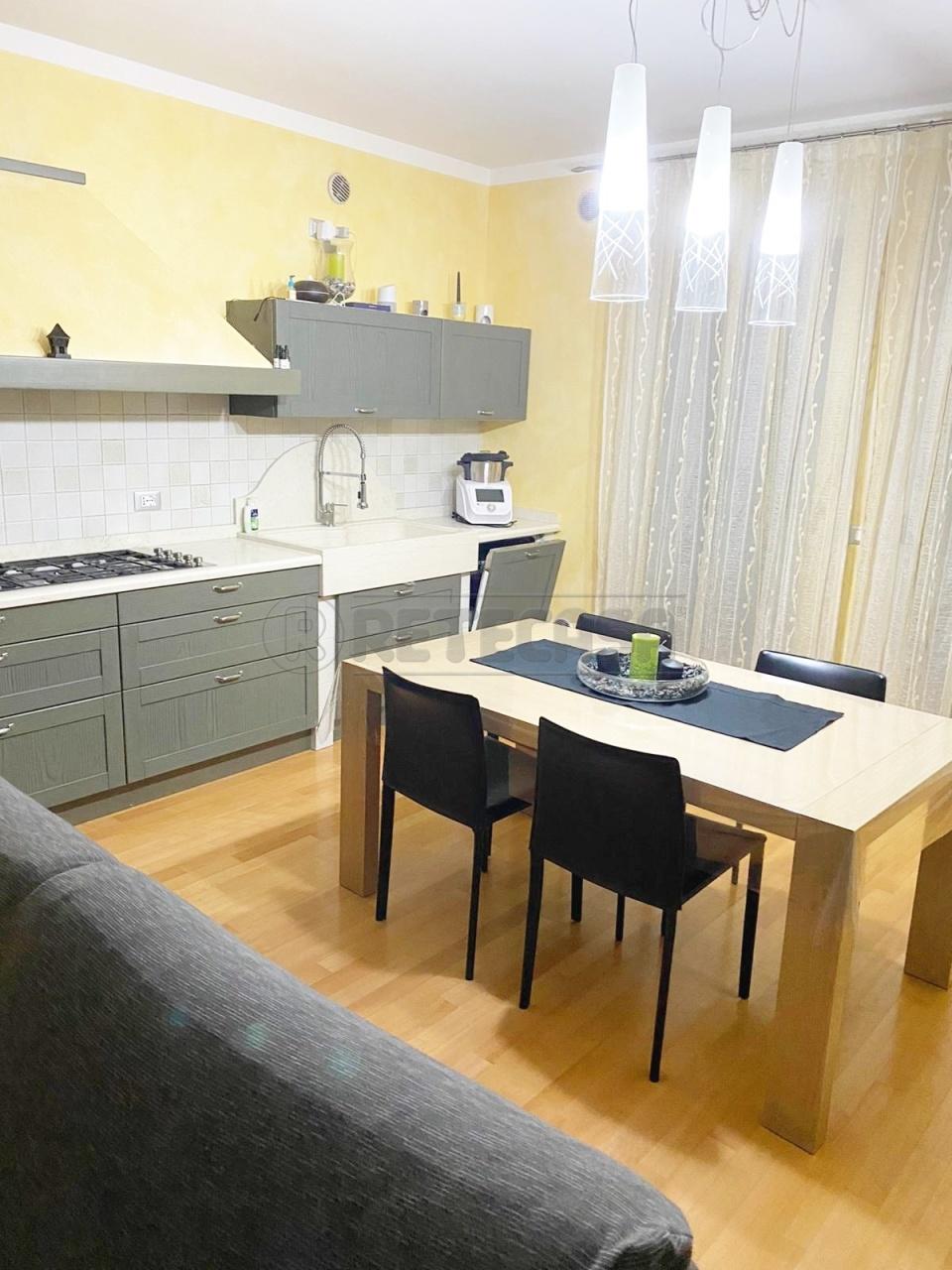Appartamento in vendita a Camisano Vicentino, 4 locali, prezzo € 150.000 | CambioCasa.it