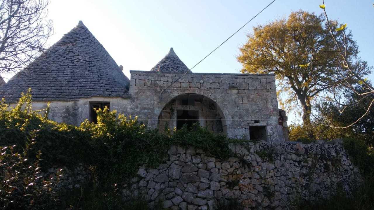 Casa Indipendente in discrete condizioni in vendita Rif. 10071263