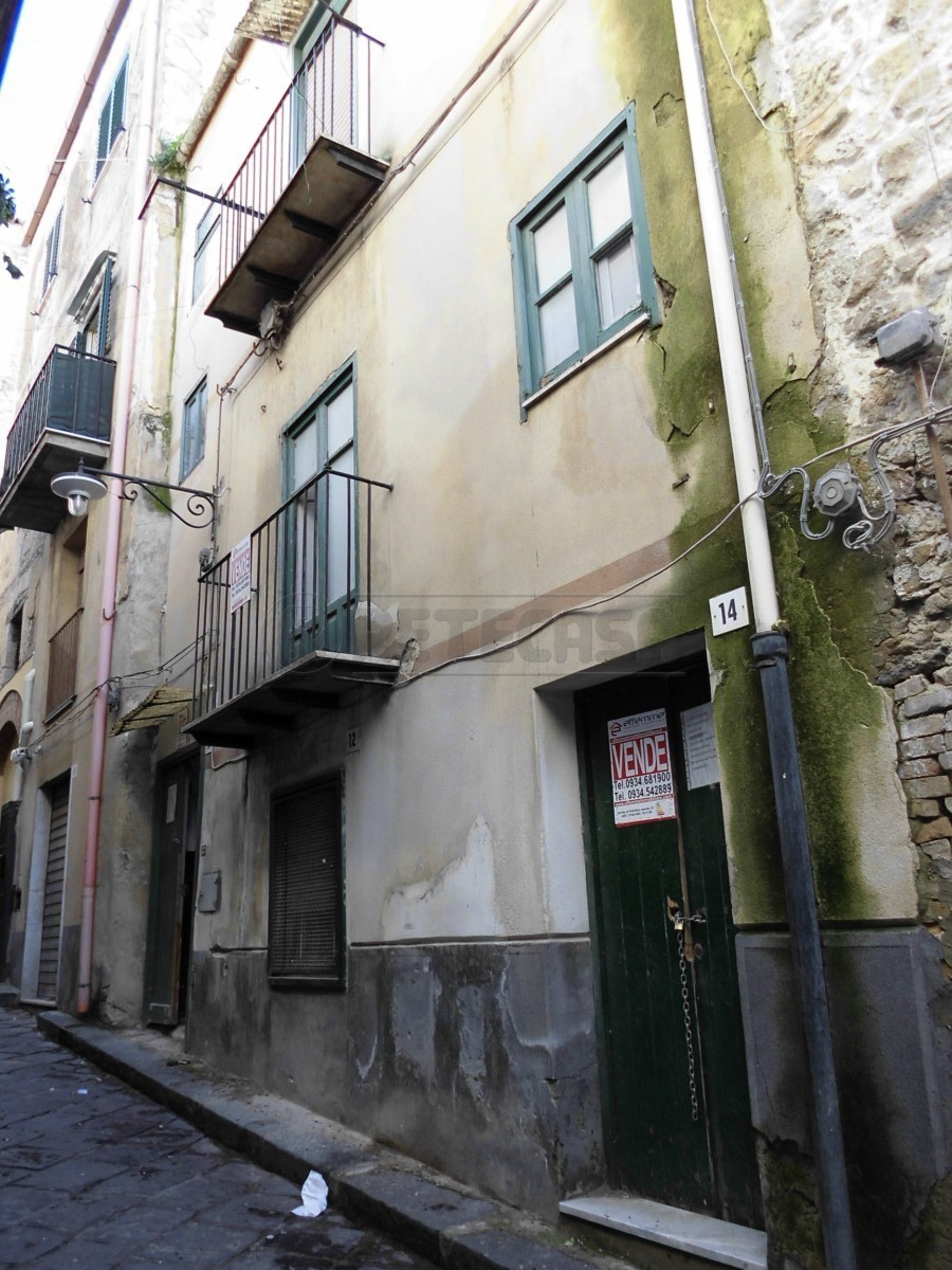 Ufficio / Studio in affitto a Caltanissetta, 1 locali, prezzo € 110 | CambioCasa.it