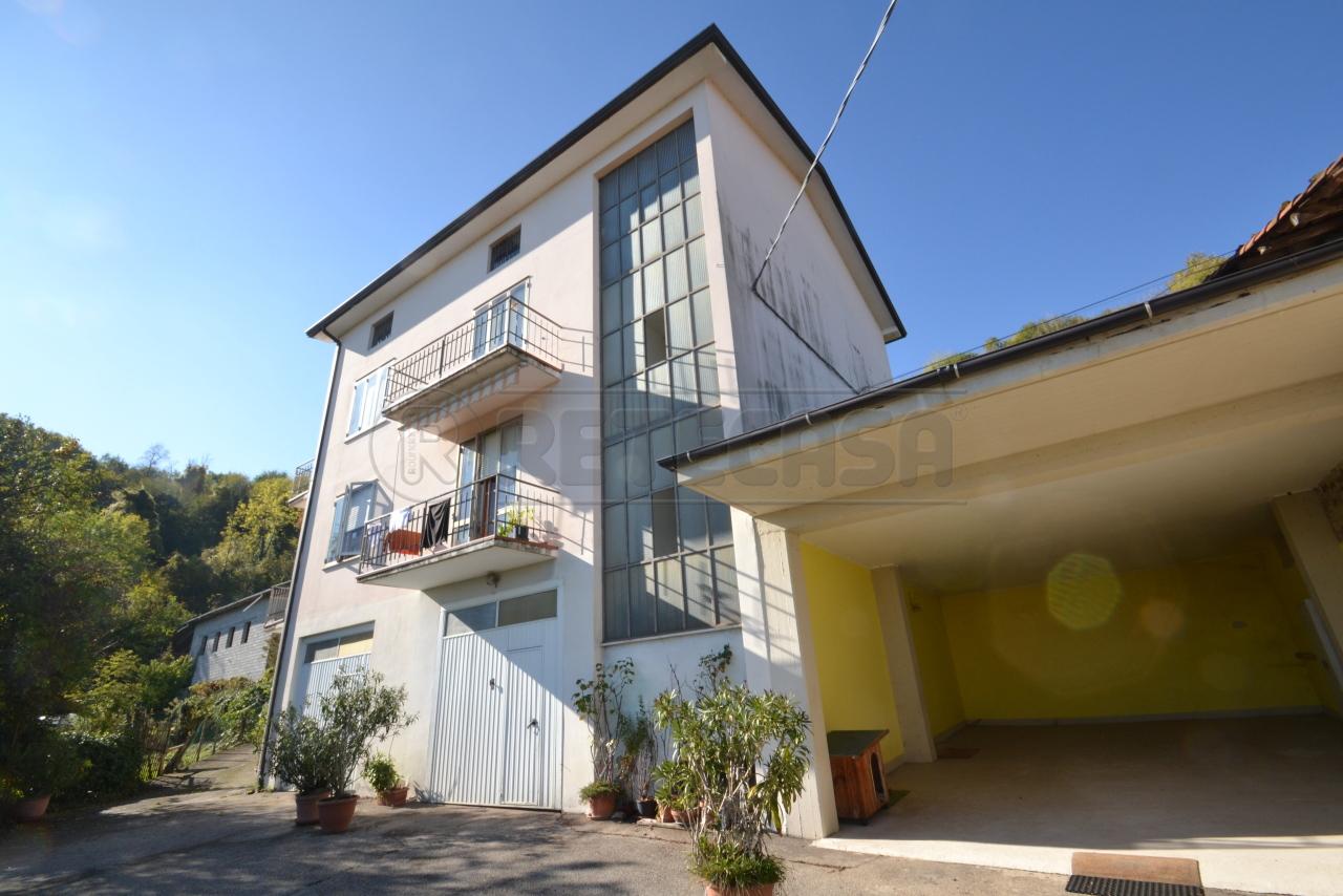 Appartamento in vendita a Valdagno, 6 locali, prezzo € 55.000 | PortaleAgenzieImmobiliari.it
