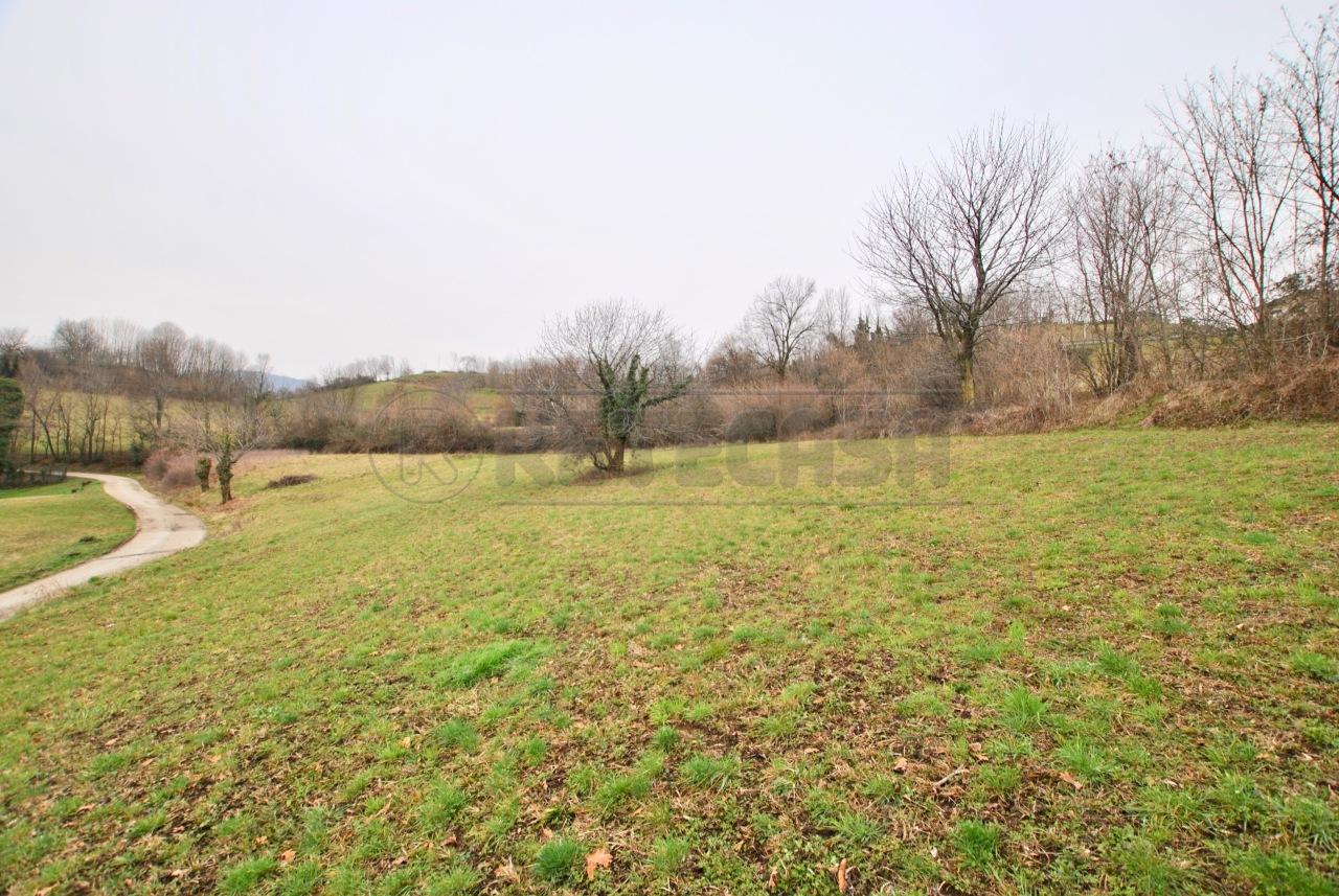 Terreno in vendita Rif. 12393421