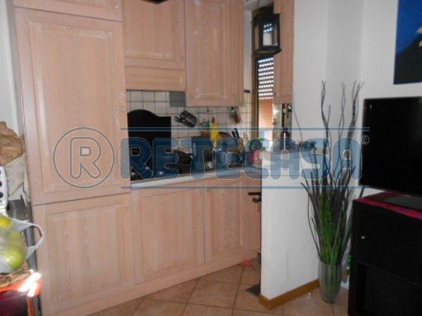 Bilocale in buone condizioni arredato in vendita Rif. 4127305