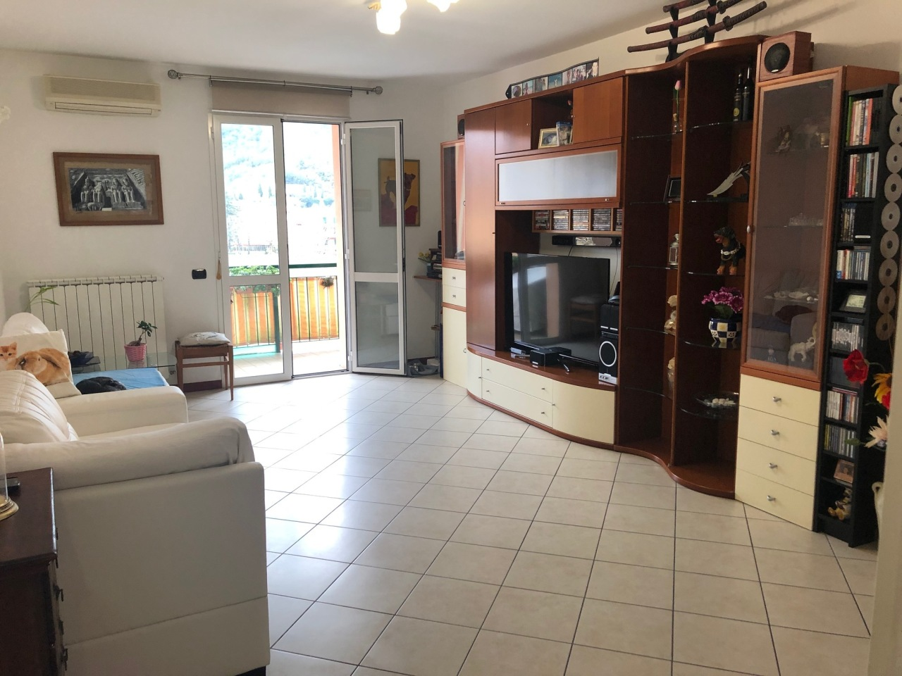 Appartamento in vendita a Casarza Ligure, 6 locali, prezzo € 250.000 | CambioCasa.it