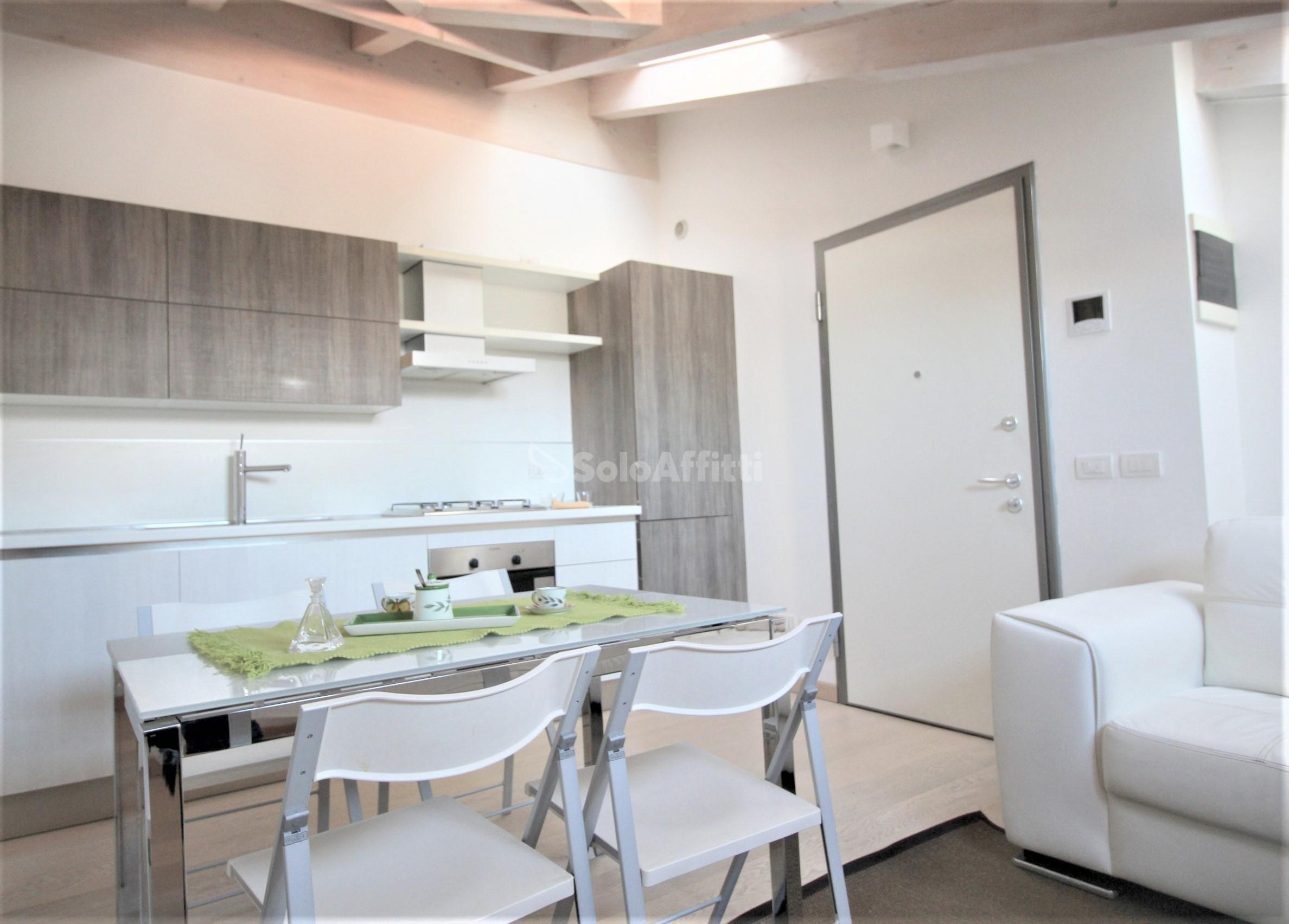 Appartamento Mansarda Arredato 47 mq.