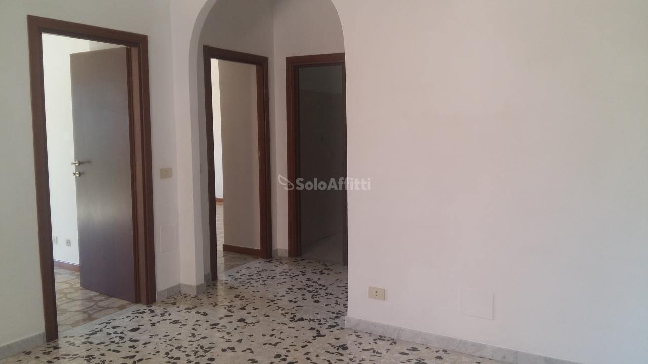 Trilocale in buone condizioni in affitto Rif. 11345196