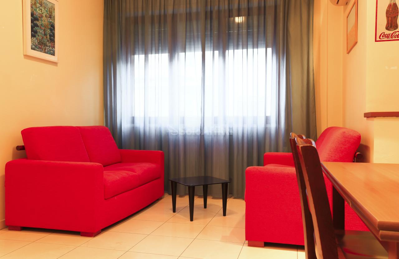 Bilocale arredato in affitto Rif. 9173806