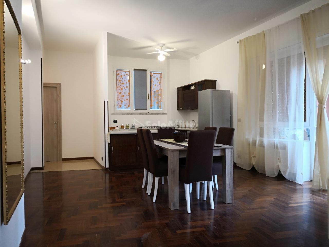 Appartamento - Quadrilocale a Centro Storico, Terni
