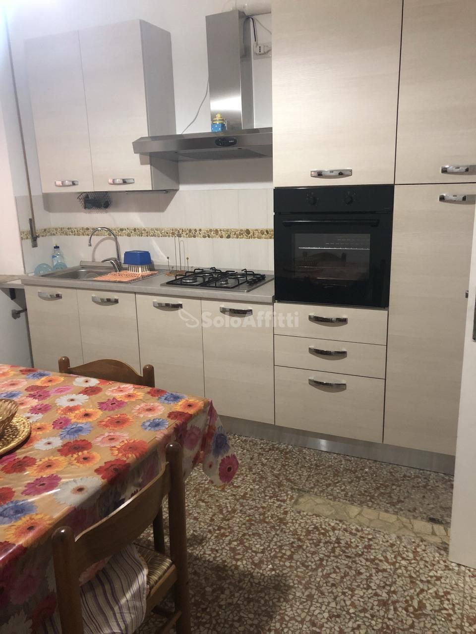 Trilocale in buone condizioni arredato in affitto Rif. 8558661