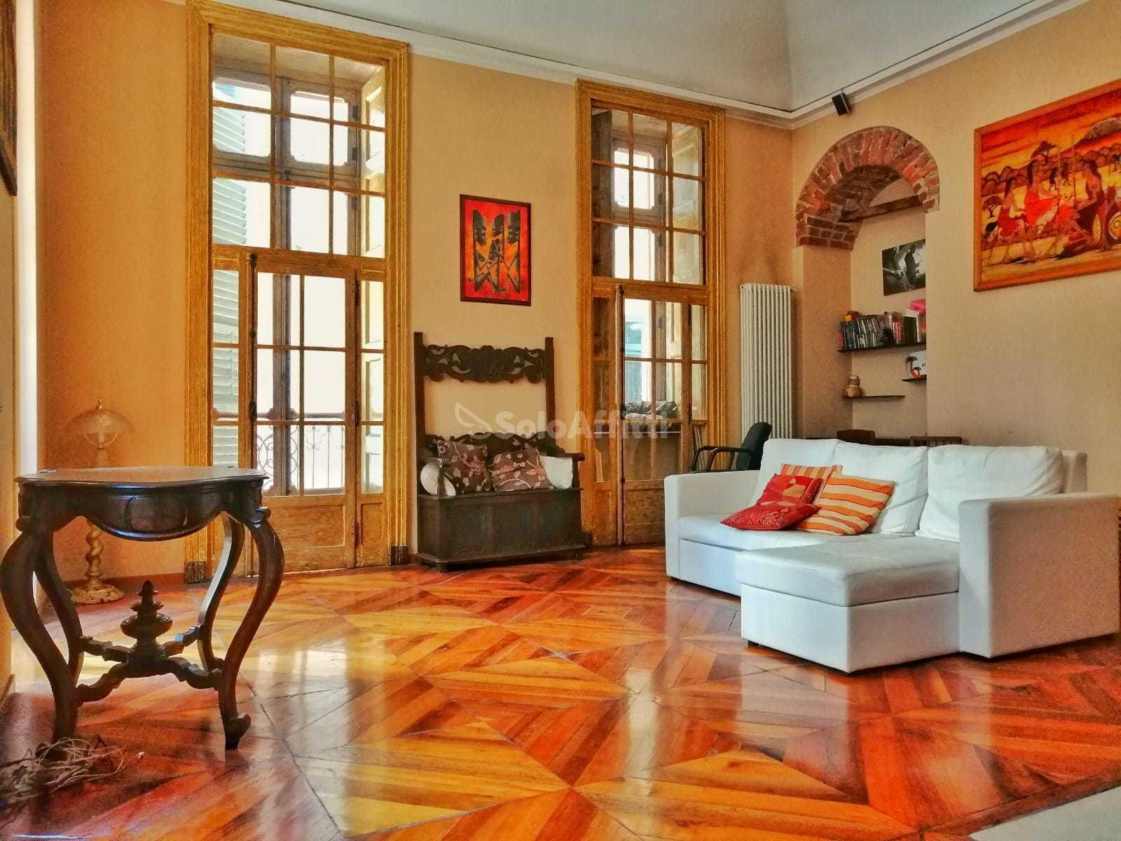 Appartamento Quadrilocale Arredato 5 vani 135 mq.