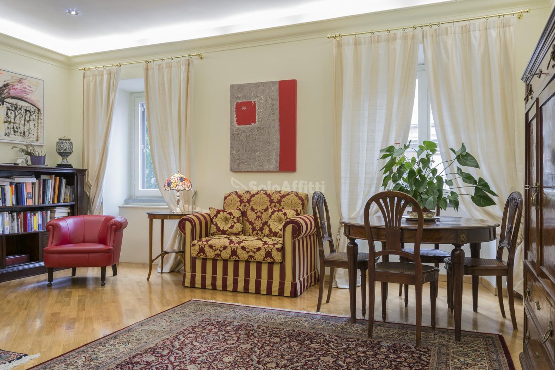 Appartamento Quadrilocale Arredato 155 mq.