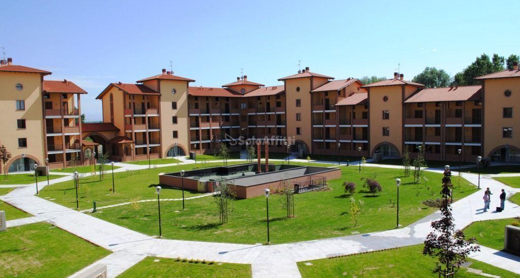 Appartamento in affitto a San Martino Siccomario, 4 locali, prezzo € 670   PortaleAgenzieImmobiliari.it