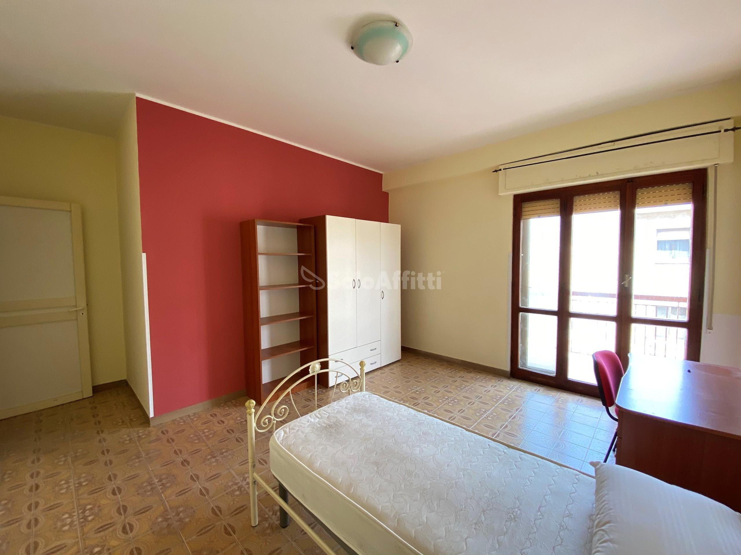 Appartamento 5 locali Arredato 5 vani