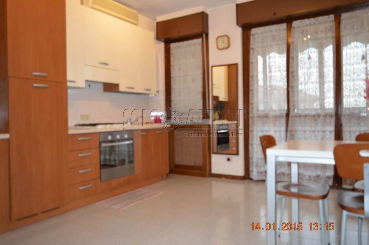 Bilocale in buone condizioni arredato in affitto Rif. 10979882