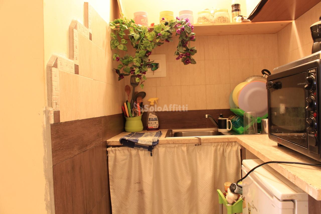 Bilocale in ottime condizioni arredato in affitto Rif. 7344810