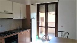 Bilocale in Affitto a Arezzo, zona San Clemente, 450€, 45 m², arredato, con Box