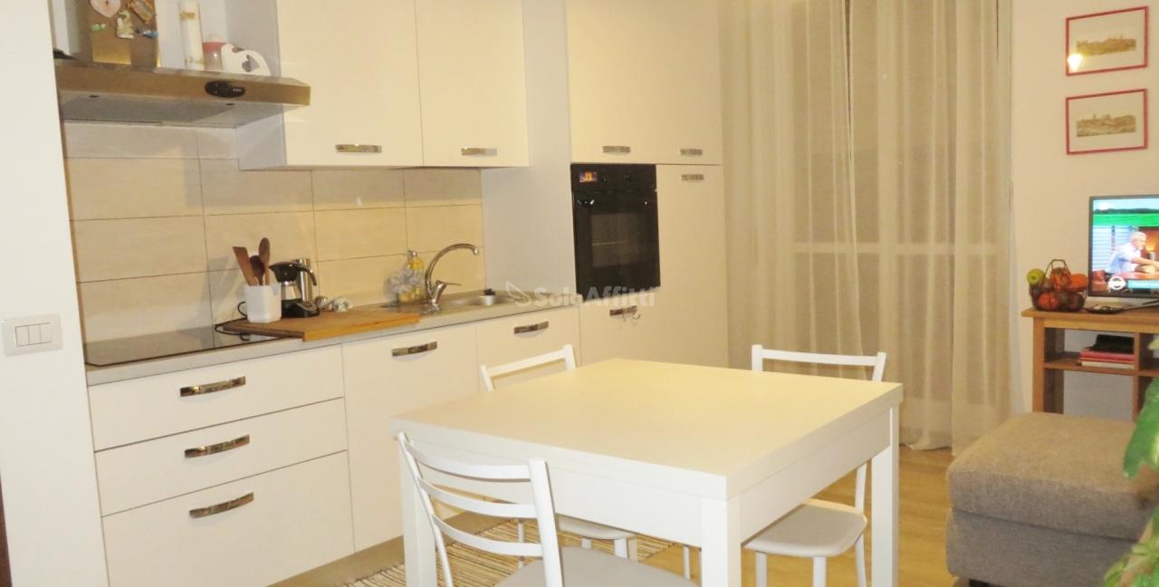 Appartamento in affitto a Parabiago, 2 locali, prezzo € 450 | PortaleAgenzieImmobiliari.it