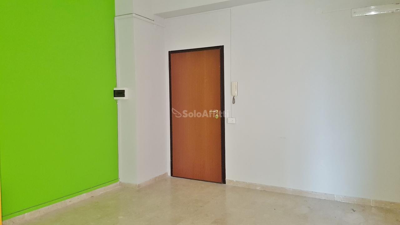 Ufficio - 2 locali a Centro storico, Catanzaro Rif. 4133805