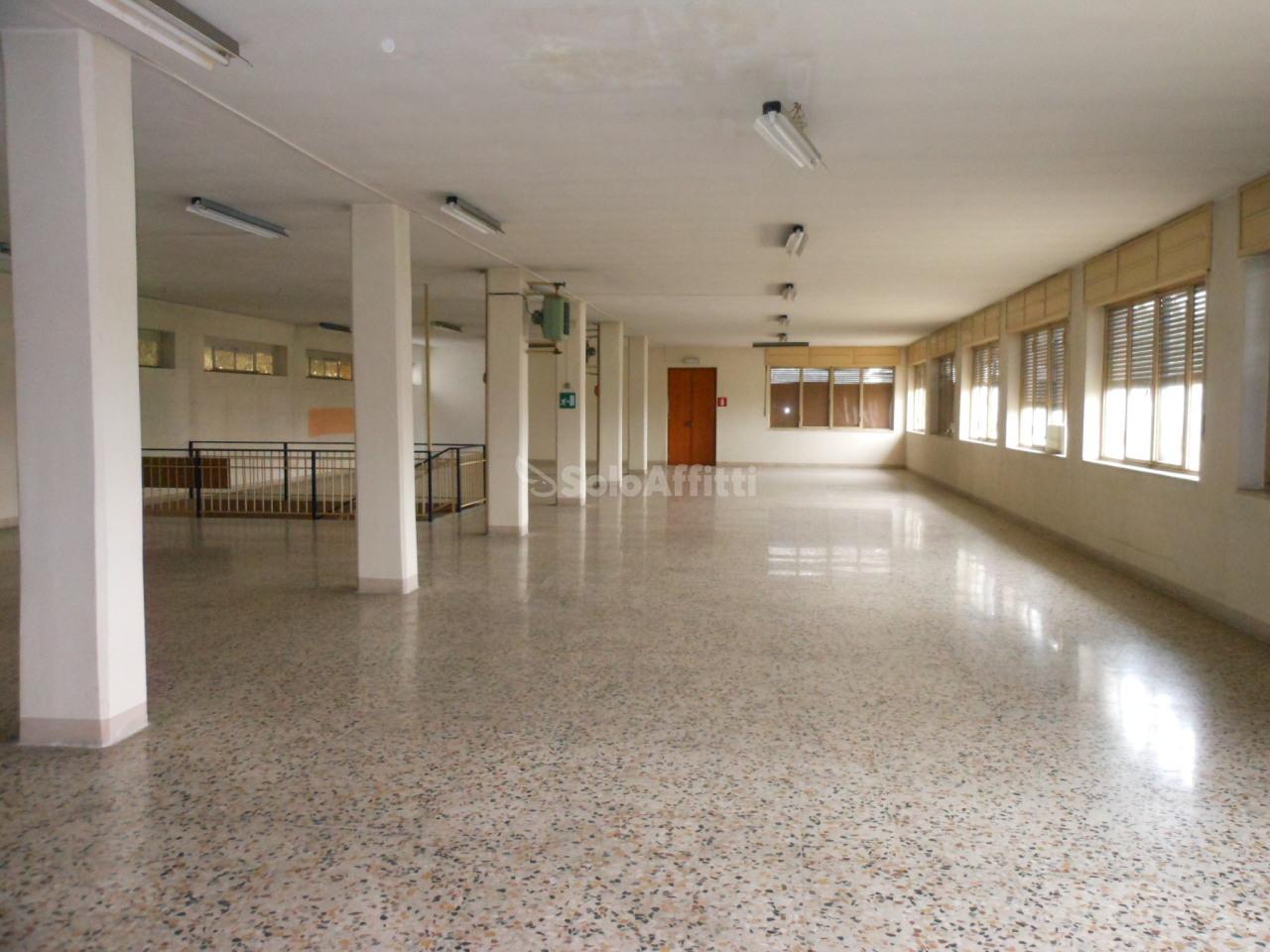 Fondo/negozio - Oltre 5 vetrine/luci a Caselle Torinese Rif. 8169817