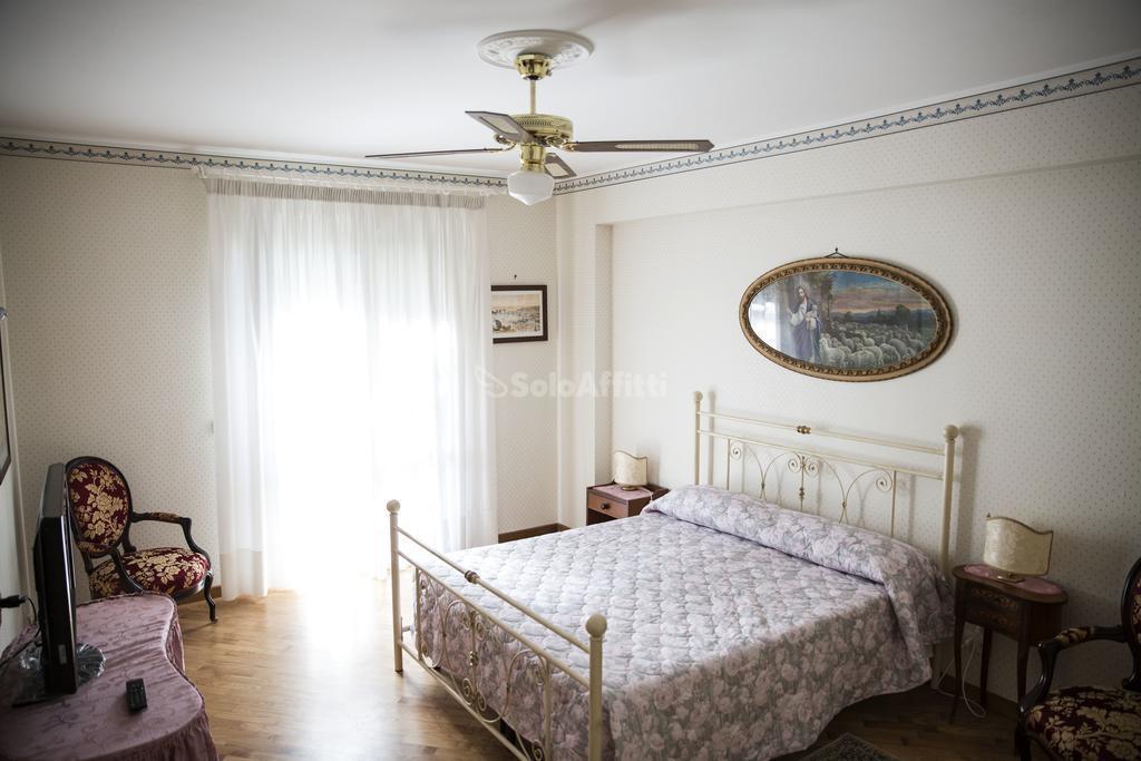 Appartamento Trilocale Arredato 100 mq.