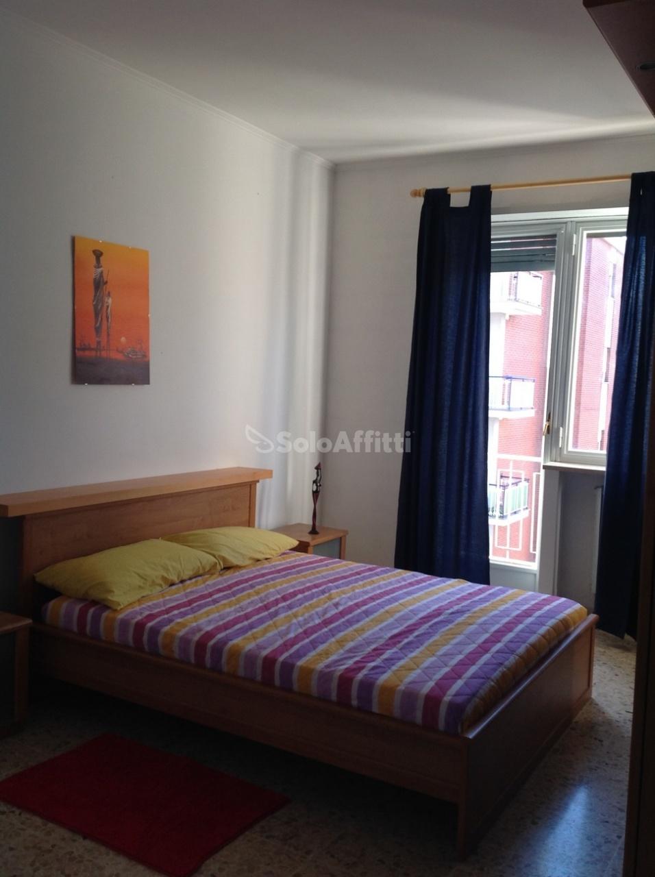 Appartamento in affitto a Nichelino, 2 locali, prezzo € 420   PortaleAgenzieImmobiliari.it