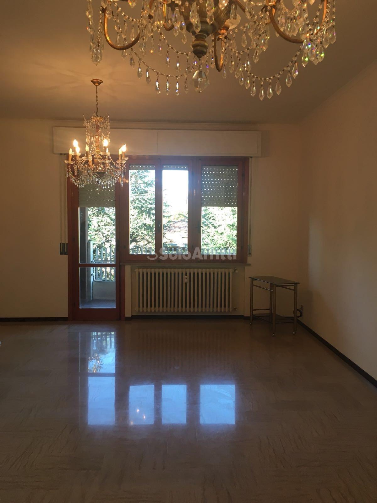Appartamento Trilocale 6 vani 100 mq.