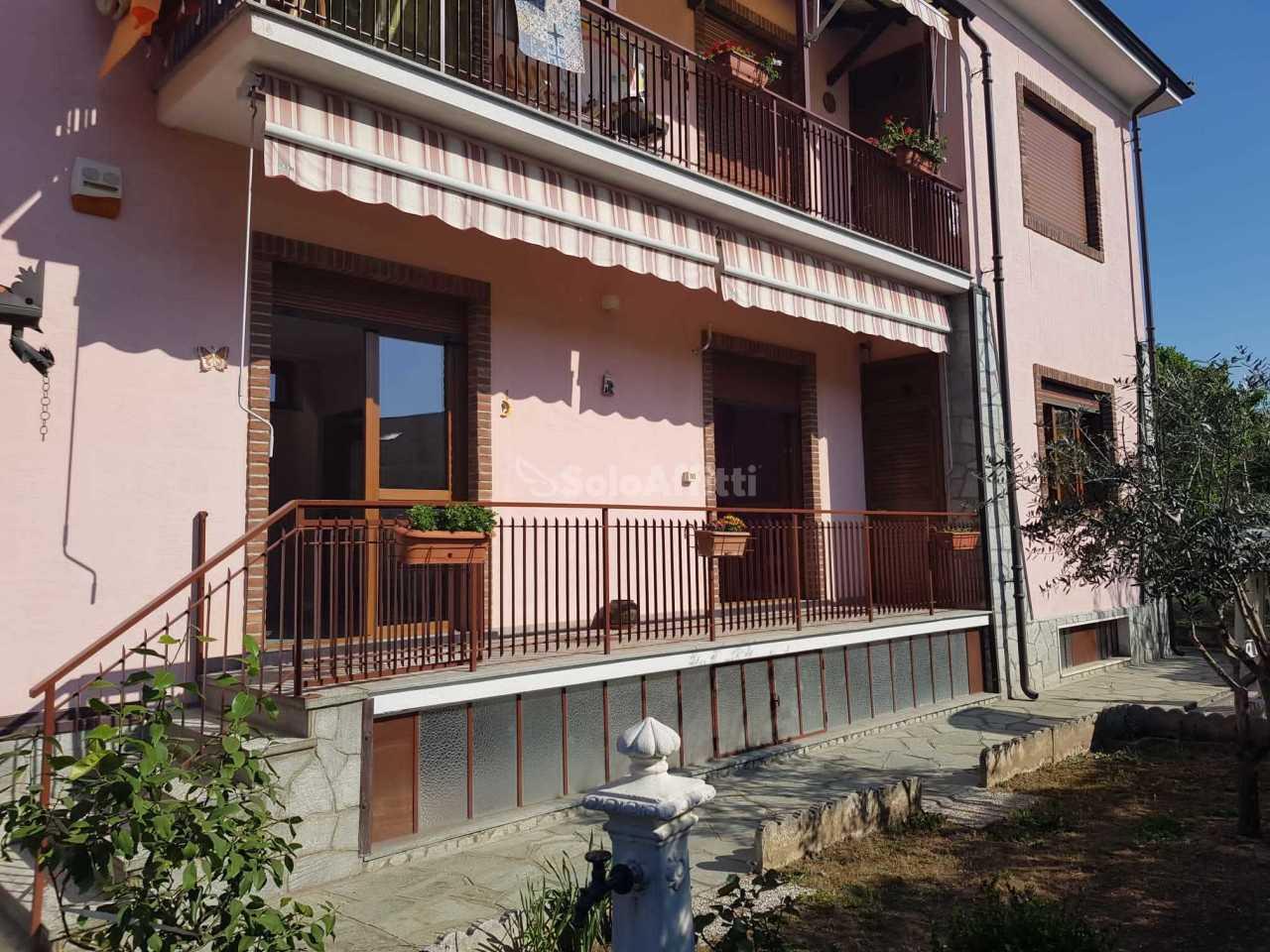 Appartamento in affitto a Bruino, 3 locali, prezzo € 550 | PortaleAgenzieImmobiliari.it