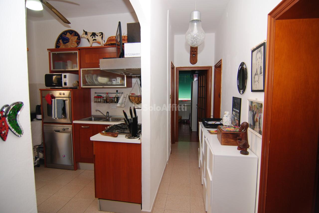 Quadrilocale in affitto Rif. 11328398