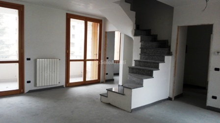 Appartamento Trilocale 111 mq.
