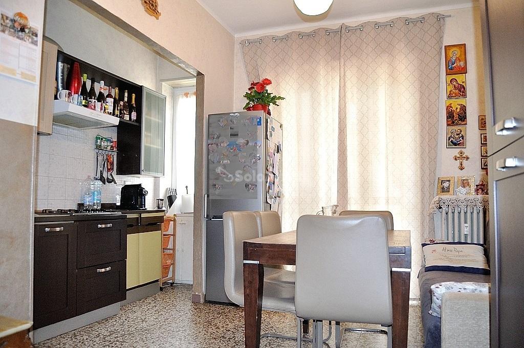 Appartamento in affitto a Settimo Torinese, 3 locali, prezzo € 360 | PortaleAgenzieImmobiliari.it