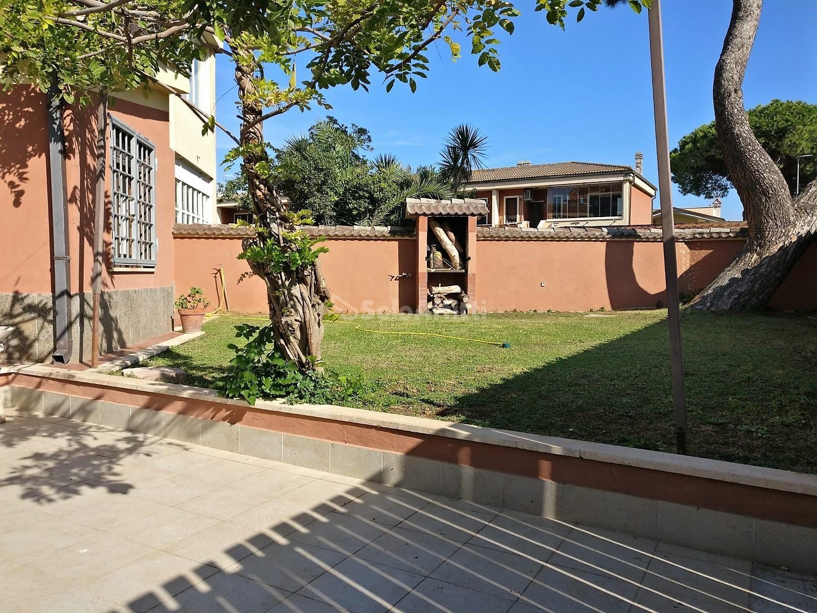 Villa Singola Arredato