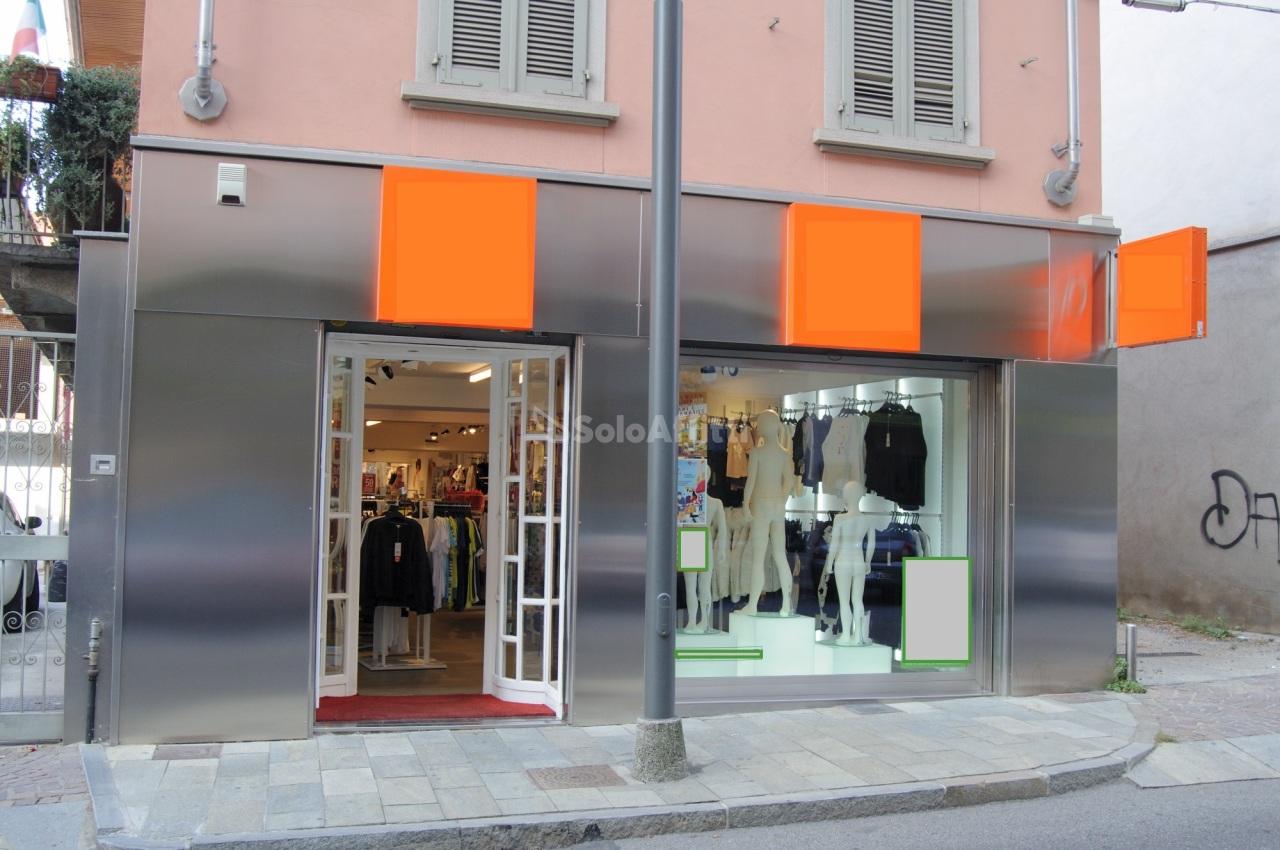 Negozio / Locale in affitto a Settimo Torinese, 2 locali, prezzo € 1.500 | PortaleAgenzieImmobiliari.it