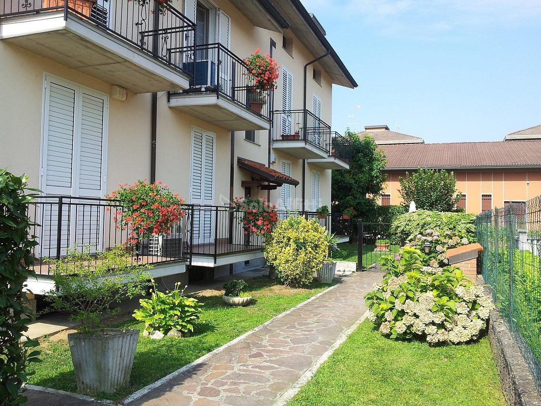 Appartamento in affitto a Belgioioso, 6 locali, prezzo € 700 | PortaleAgenzieImmobiliari.it
