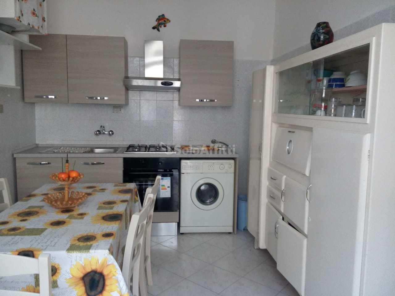 Trilocale in buone condizioni arredato in affitto Rif. 12393463
