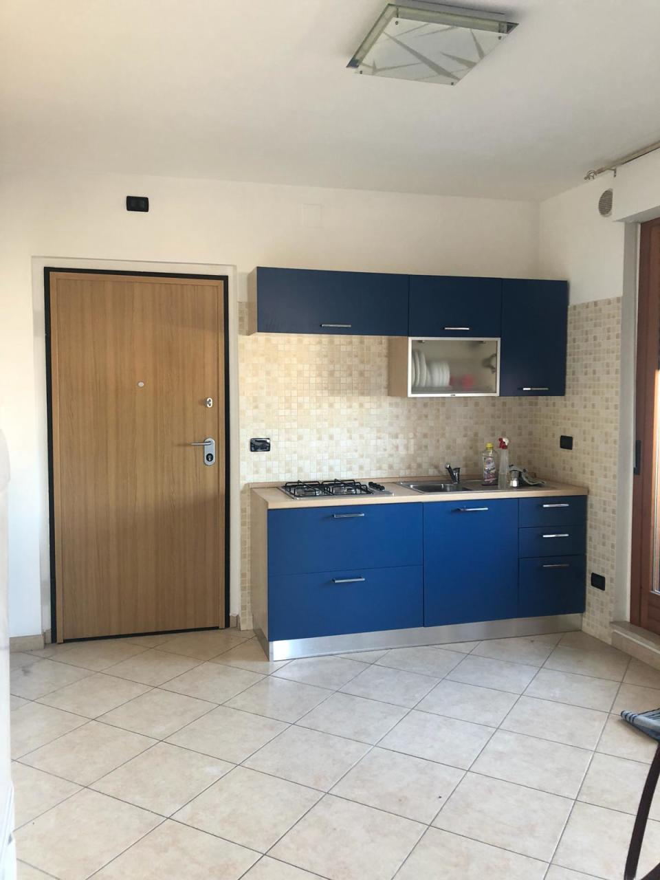 Bilocale in buone condizioni arredato in affitto Rif. 8253468