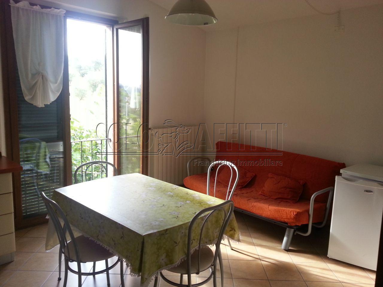 Appartamento - Bilocale a Fuori Porta Romana, Siena