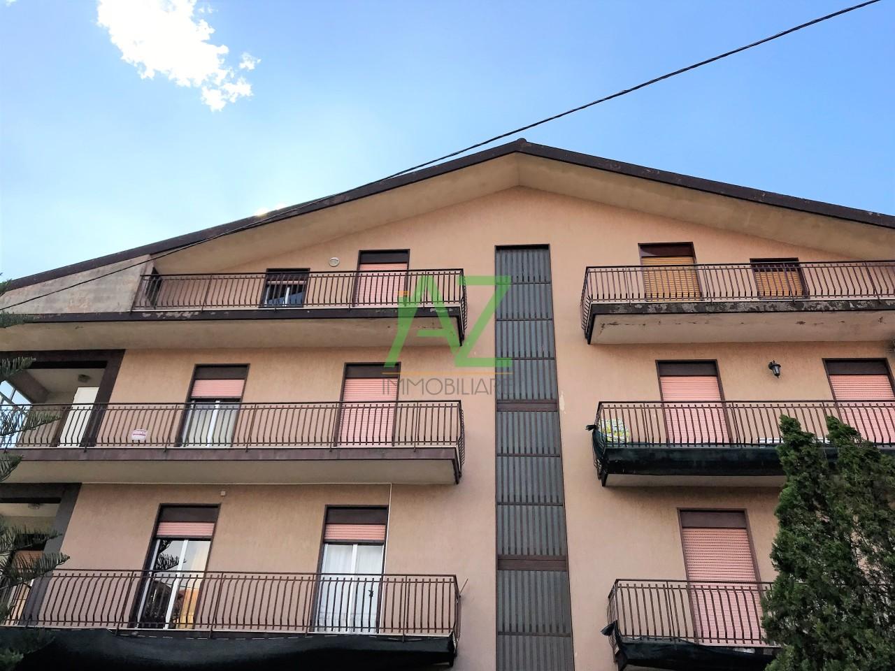 Appartamento - Mansarda a Circonvallazione, Belpasso