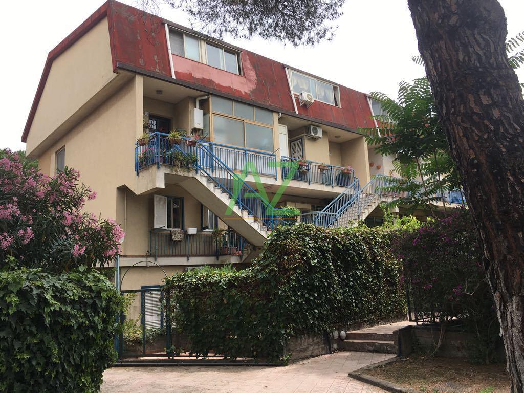 Appartamento a Centro, Sant'Agata li Battiati