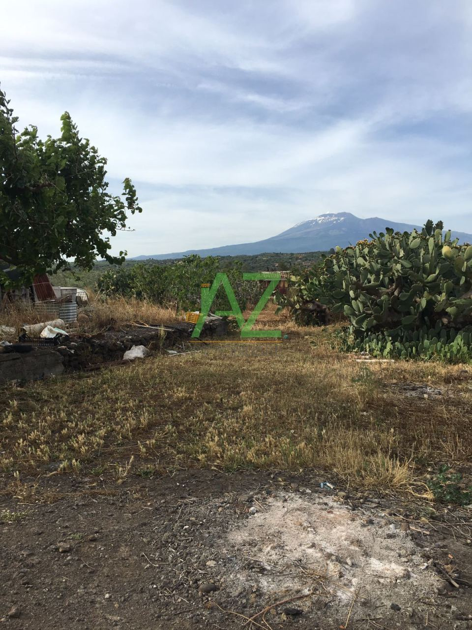 Terreno Agricolo a Valcorrente, Belpasso Rif. 6693632